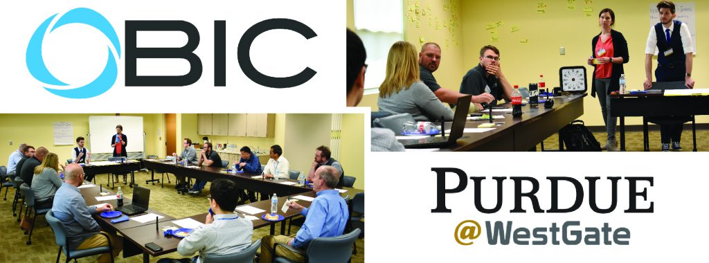 Purdue@Westgate hosts first Battery Innovation Commercialization Forum on the future of startups