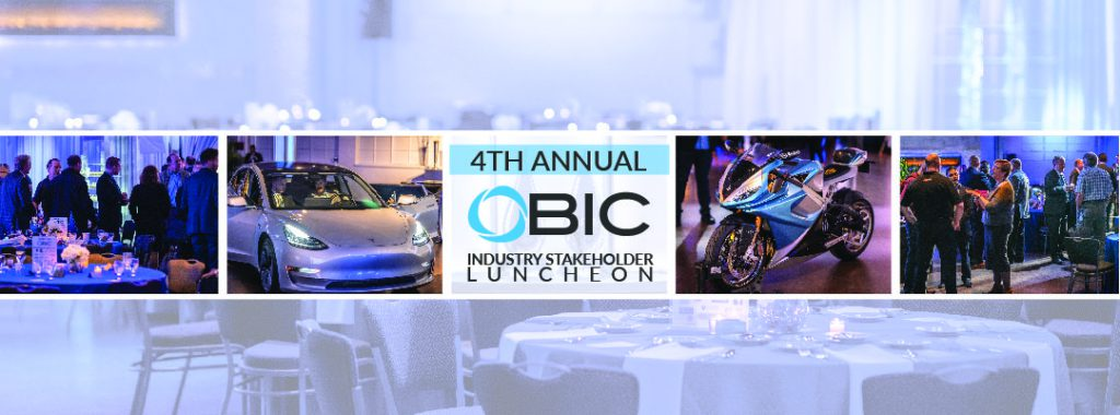 The Battery Innovation Center invites energy storage sector to attend 4th annual BIC Industry Stakeholder Luncheon